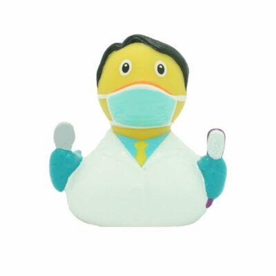 Badanka, Tandläkare