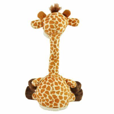 Härmdjur, Giraff Gertrud