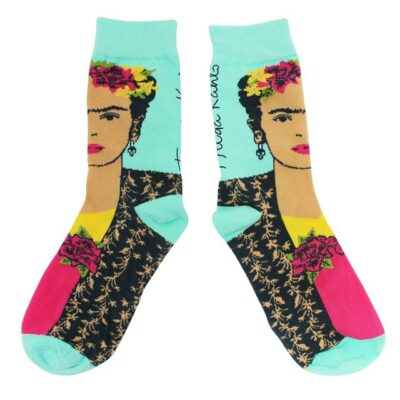 Frida Kahlo Strumpor