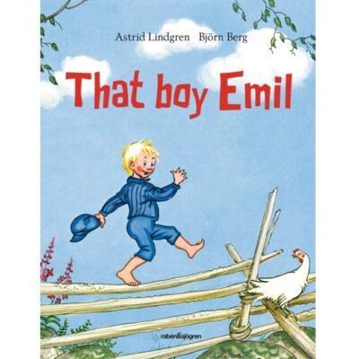 Bok – That Boy Emil