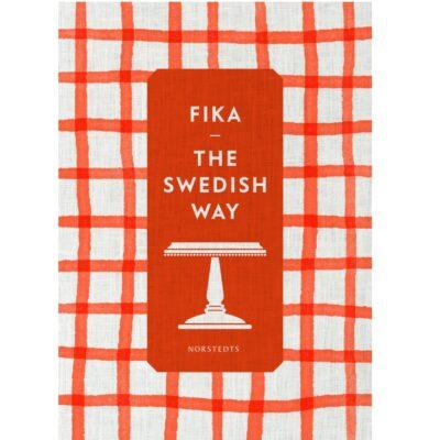 """Bok – Fika """"The Swedish Way"""""""
