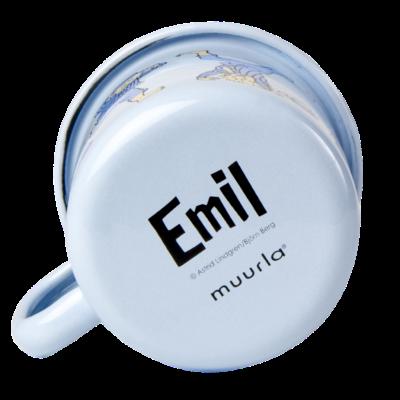 Emil Emaljmugg 2,5 dl – Emil Hyss