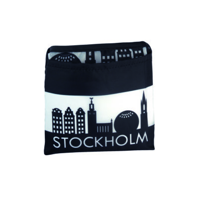 Shopping Bag Stockholm Sky