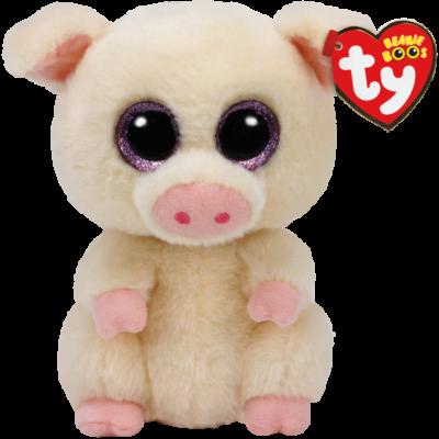 TY Beanie Boos – Piggly