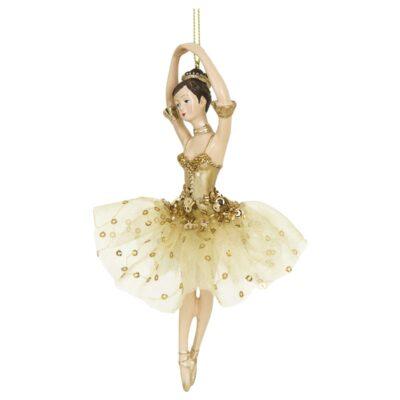 Ballerinahänge – Guld