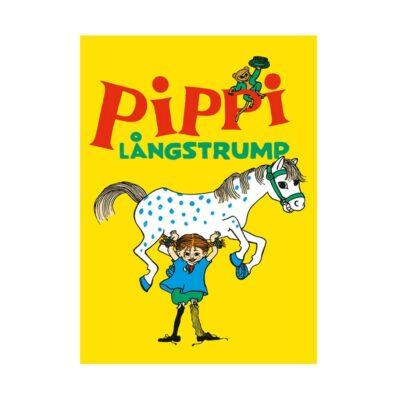 Magnet Pippi Långstrump