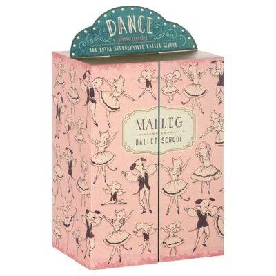 Maileg Balettskola