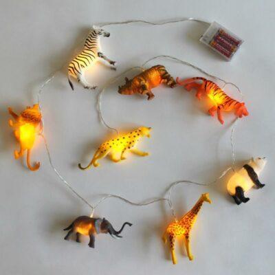 Ljusslinga Safari