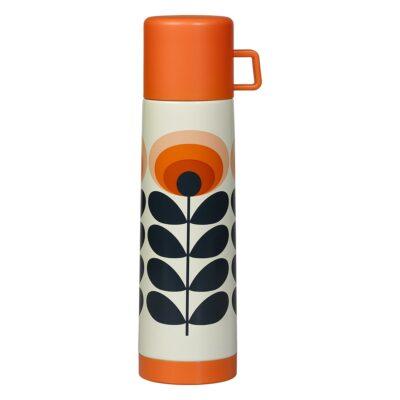 Orla Kiely Termos – Oval Flower 750 ml