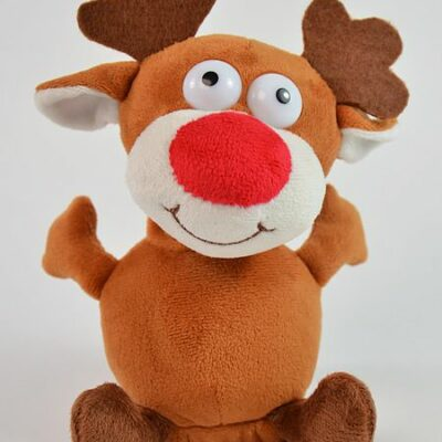 Härmdjur, Ren Rudolph