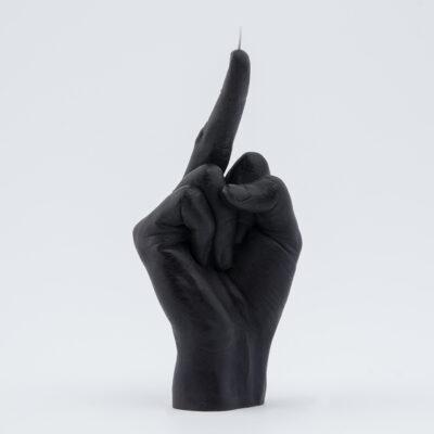 Candle Hand –  F*CK YOU Svart