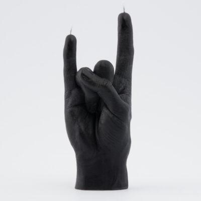 Candle Hand – YOU ROCK Svart