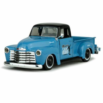 Modellbil Chevy 3100 Pickup-50 Outlaws