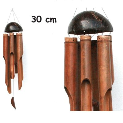 Vindspel I Bambu 30cm