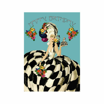 Dubbelt Kort – The Palace Ball, Happy Birthday