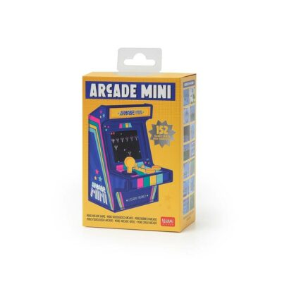 Arcade Mini, mini-arkadspel