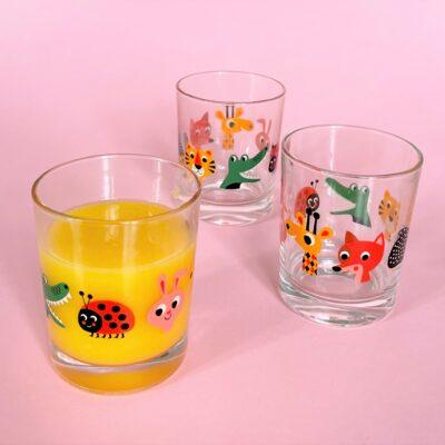 Glas Animals