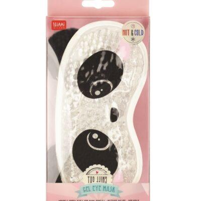 Ögonmask – Panda