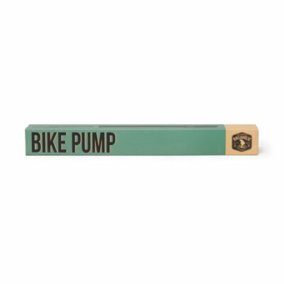 Cykelpump
