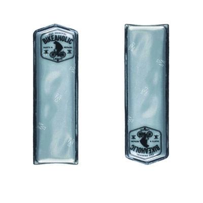 Reflex-Clips Med Magneter