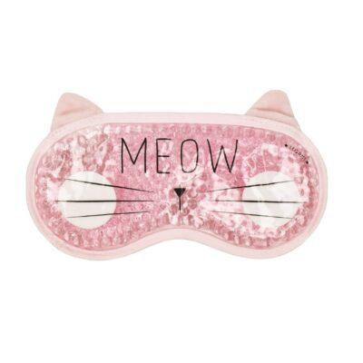 Ögonmask – Katt
