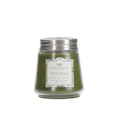 Doftljus – Silver Spruce 123g