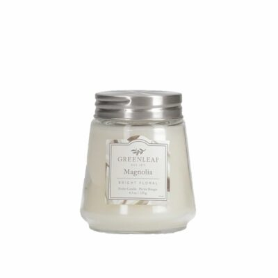 Doftljus – Magnolia 123g