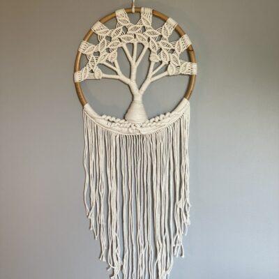 Drömfångare Tree Of Life