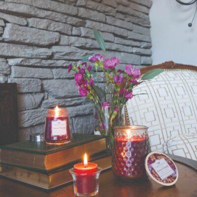 Doftljus – Tuscan Vineyard 123g