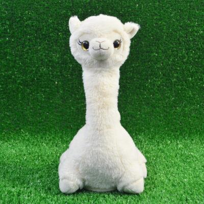 Härmdjur Lama Sandy