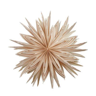Lovisa Julstjärna – 50cm Guld